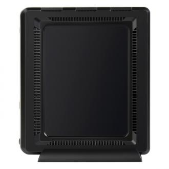 TALOS Thin Client Computer - Side View